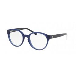 Polo PP 8533 Junior 5711 Blu Opalino