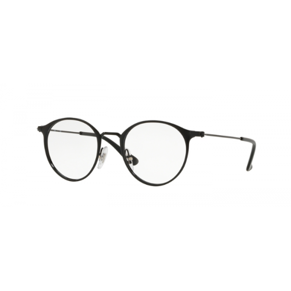 Ray-Ban RY 1053 4065 Nero Junior