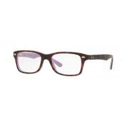 Ray-Ban Junior RY 1531 - 3700 Top Havana Su Viola