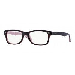 Ray-Ban Junior RY 1531 - 3580 Top Havana Su Rosa Opale