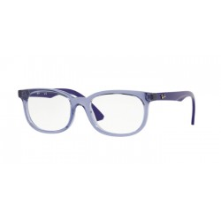 Ray-Ban Junior RY 1584 - 3759 Viola Trasparente