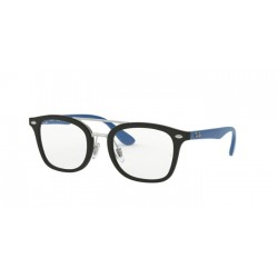 Ray-Ban Junior RY 1585 - 3778 Nero Opaco