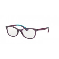 Ray-Ban Junior RY 1586 - 3776 Viola Trasparente