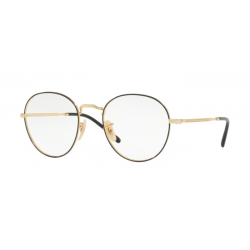 Ray-Ban RX 3582V - 2946 Oro In Alto Nero