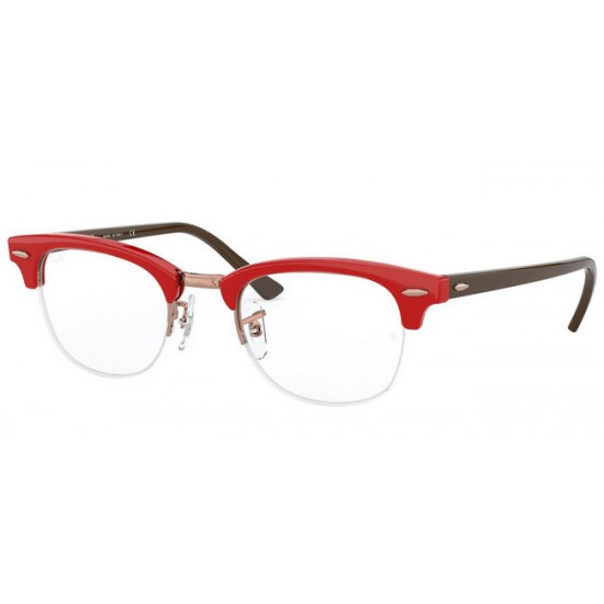 Ray-Ban RX 4354V - 5904 Rosso