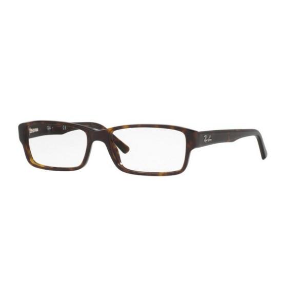 Ray-Ban RX 5169 - 2012 Avana Oscura | Occhiale Da Vista Uomo