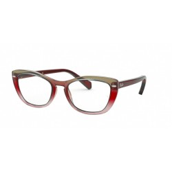Ray-Ban RX 5366 - 5835 Trigradient-Bordeaux-grigio-rosa