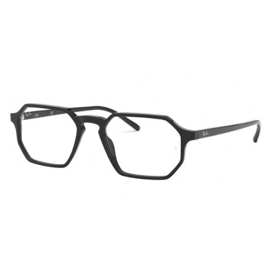 Ray-Ban RX 5370 - 2000 Nero   Occhiale Da Vista Unisex