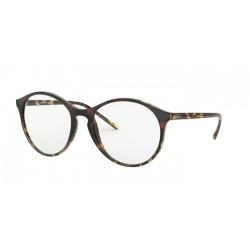 Ray-Ban RX 5371 - 5870 Bordeaux Grad Havana Yellow