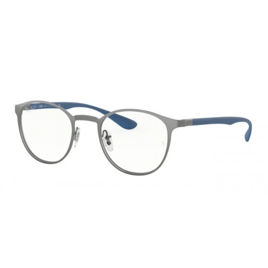 Ray-Ban RX 6355 - 3059 Canna Di Fucile Brusched