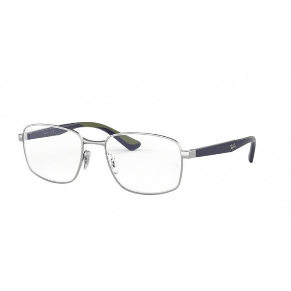 Ray-Ban RX 6423 - 3000 Argento