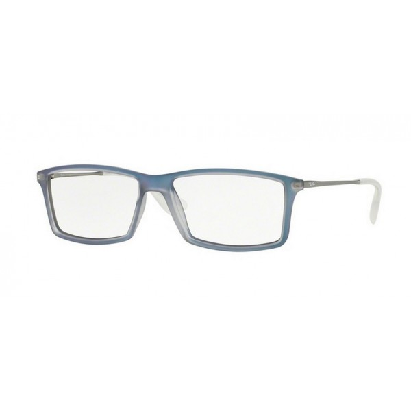 Ray-Ban RX 7021 5496 Turchese Cangiante