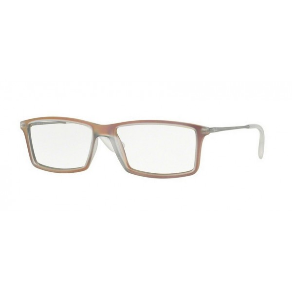 Ray-Ban RX 7021 5497 Rosso Cangiante