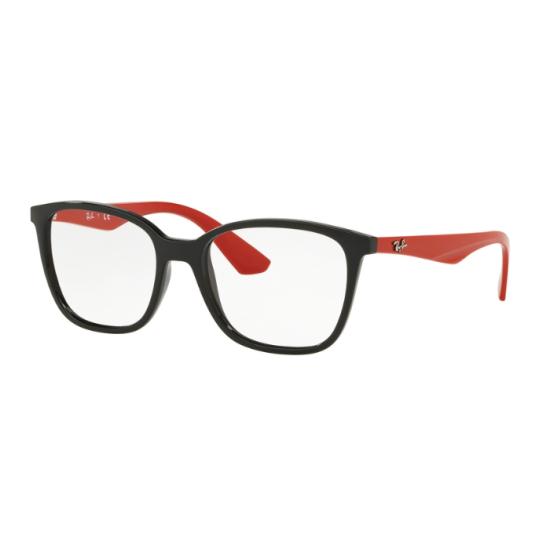 Ray-Ban RX 7066 - 2475 Nero | Occhiale Da Vista Uomo