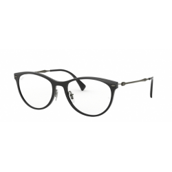 Ray-Ban RX 7160 - 5864 Demi Gloss Nero