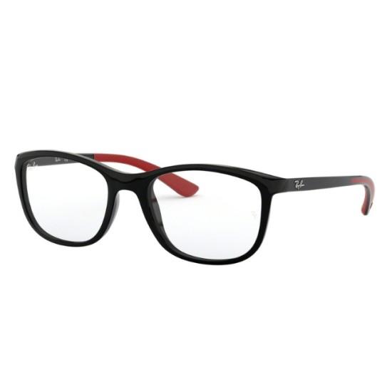 Ray-Ban RX 7169 - 5795 Nero | Occhiale Da Vista Unisex