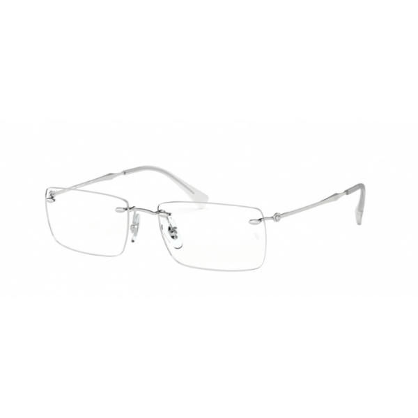 Ray-Ban RX 8755 - 1002 Argento