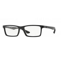 Ray-Ban RX 8901 - 5263 Demi Gloss Nero