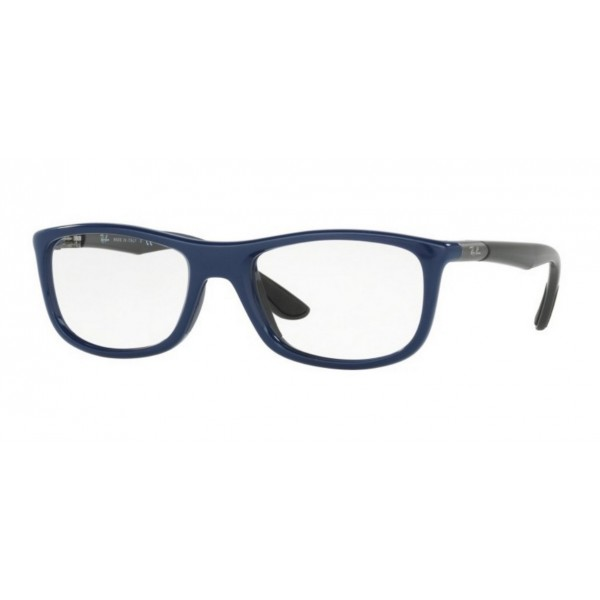 Ray-Ban RX 8951 5606 Blu Lucido