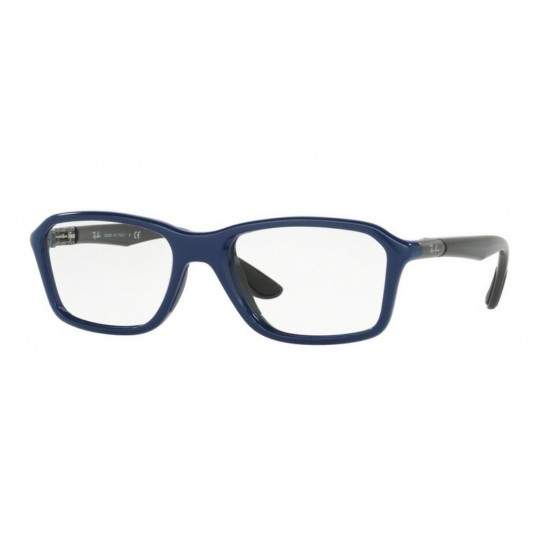 Ray-Ban RX 8952 5606 Blu Lucido