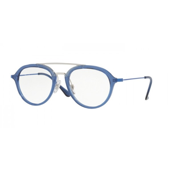Ray-Ban RY 9065V 3743 Blu Trasparente Junior