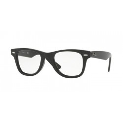 Ray-Ban Junior RY 9066V Junior Wayfarer 3542 Nero