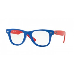 Ray-Ban Junior RY 9066V Junior Wayfarer 3752 Blu