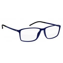 Silhouette SPX Illusion Fullrim 2893 6051 Blu Scuro