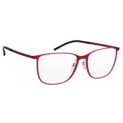 Silhouette Urban Lite Fullrim 1559 6063 Ruby Red