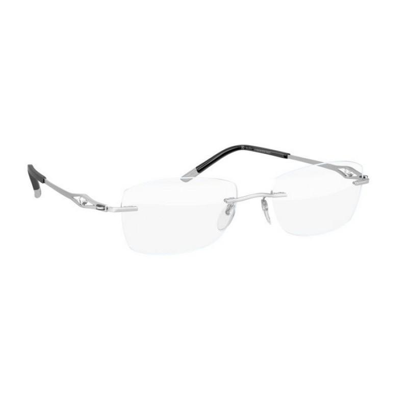 Occhiali da Vista Silhouette CARESSE 4485 6051 SMJuXtG
