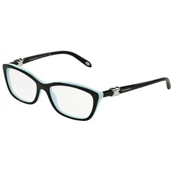 Tiffany TF 2074 - 8055 Superiore Nero / Blu
