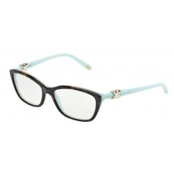 Tiffany TF 2074 - 8134 Top Havana / Blu