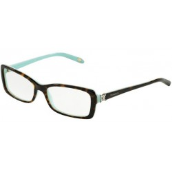 Tiffany TF 2091B - 8134 Top Havana / Blu