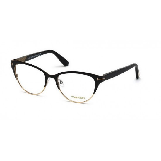 Tom Ford FT 5318 002 Nero Opaco