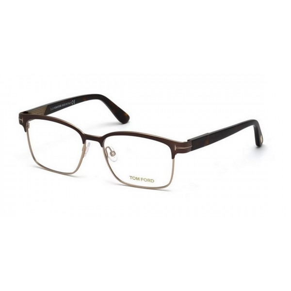 Tom Ford FT 5323 - 048 Lucido Marrone Scuro