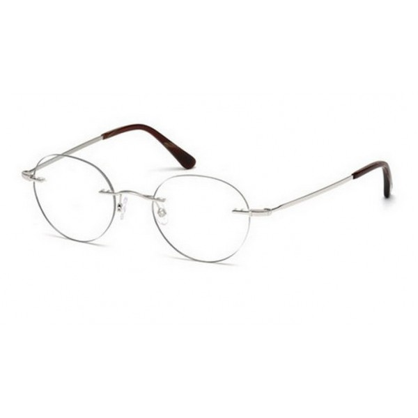 Tom Ford FT 5340 018 Rodio Lucido