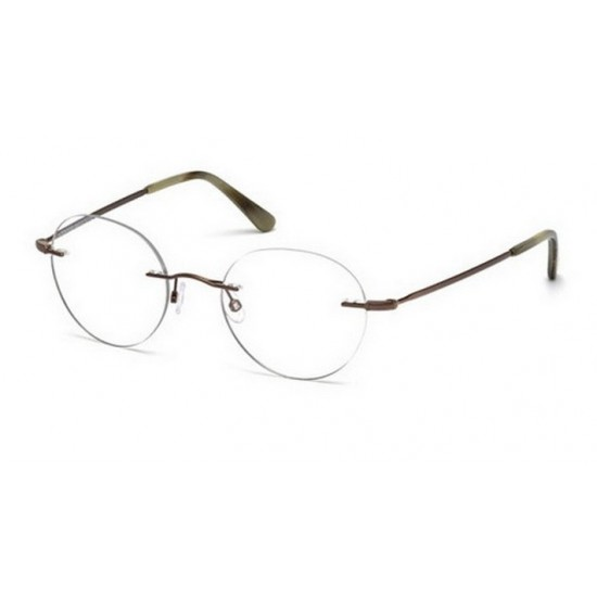 Tom Ford FT 5340 036 Bronzo Scuro Lucido