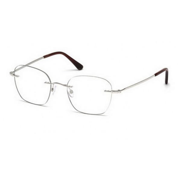 Tom Ford FT 5341 018 Rodio Lucido