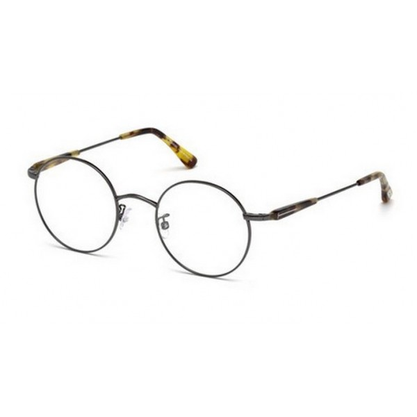 Tom Ford FT 5344 014 Rutenio Chiaro Lucido