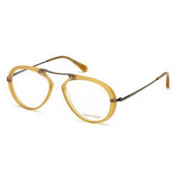 Tom Ford FT 5346 039 Giallo Lucido
