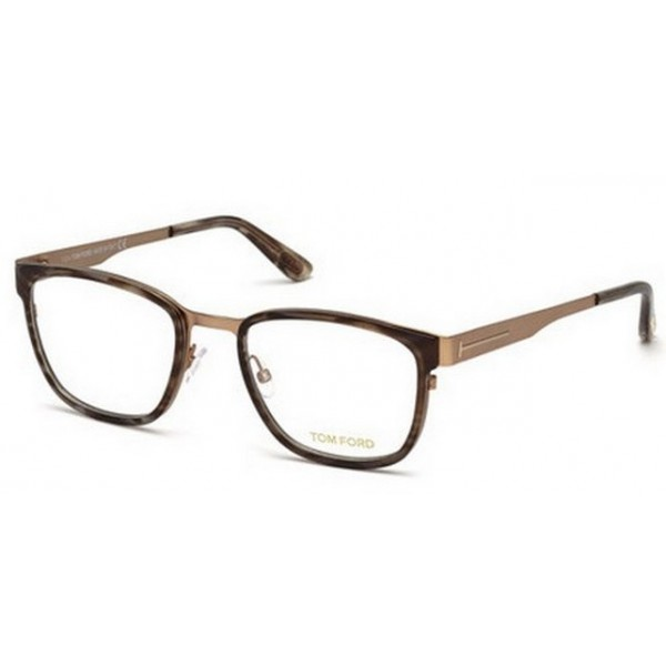 Tom Ford FT 5348 036 Bronzo Scuro Lucido