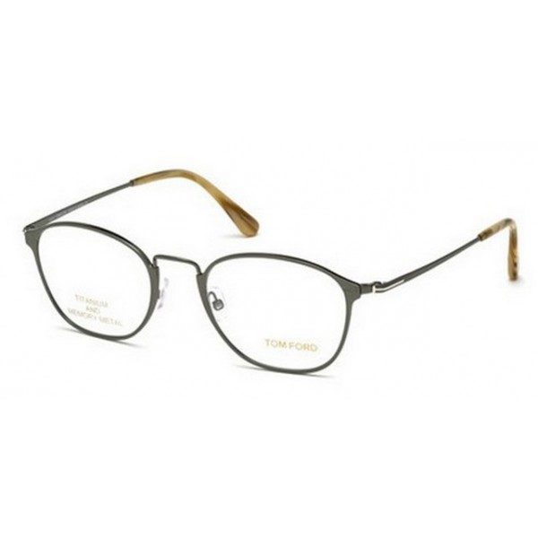 Tom Ford FT 5349 093 Verde Chiaro Lucido