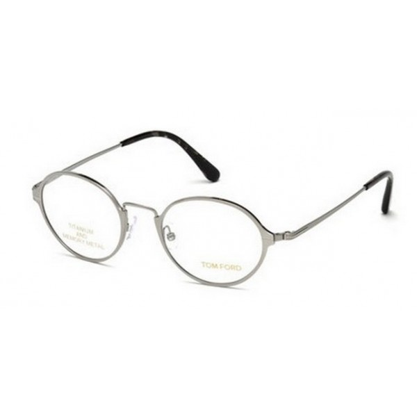 Tom Ford FT 5350 014 Rutenio Chiaro Lucido