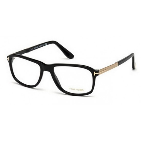 Tom Ford FT 5352 001 Nero Lucido