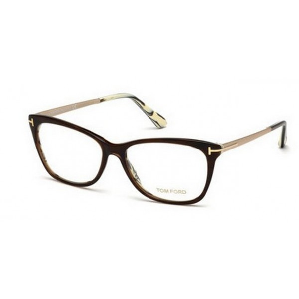 Tom Ford FT 5353 - 050 Marrone Scuro