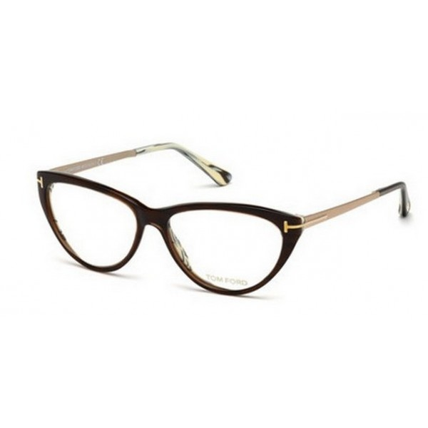 Tom Ford FT 5354 050 Marrone Scuro