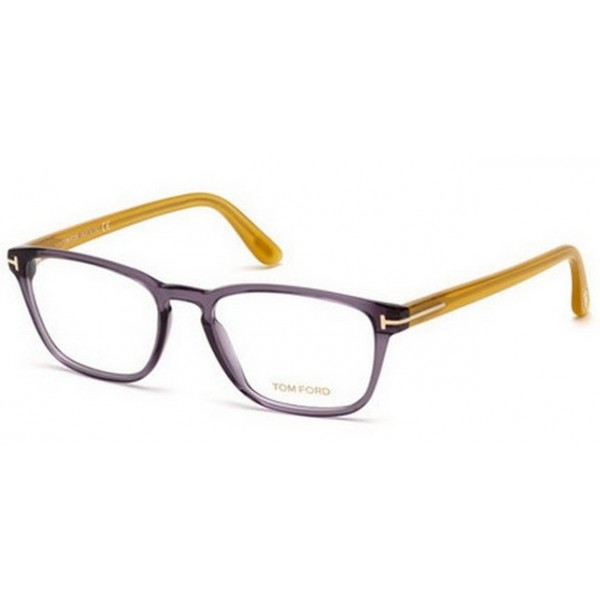 Tom Ford FT 5355 089 Blu Giallo