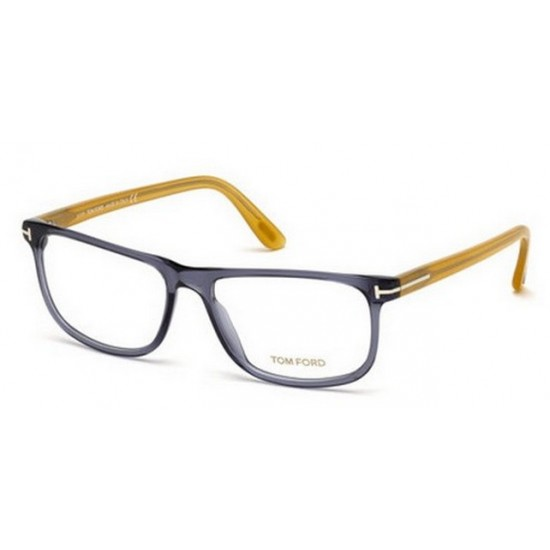 Tom Ford FT 5356 090 Blu Lucido