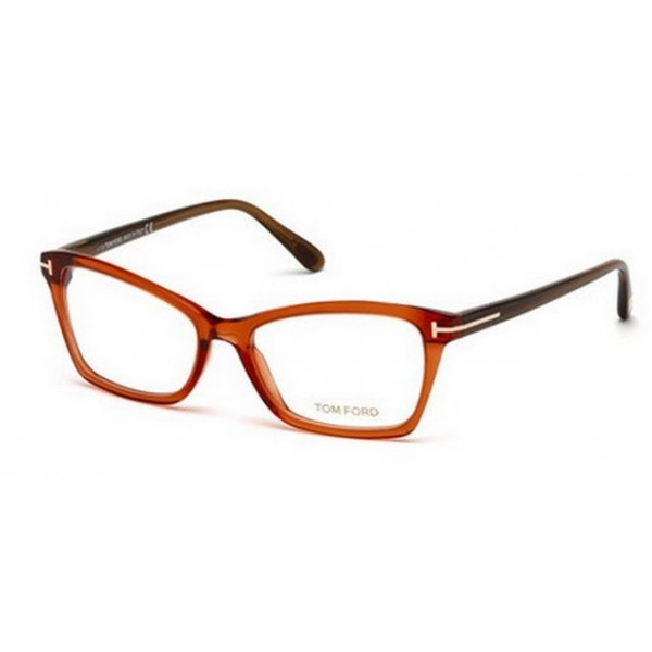 Tom Ford FT 5357 042 Arancio Lucido