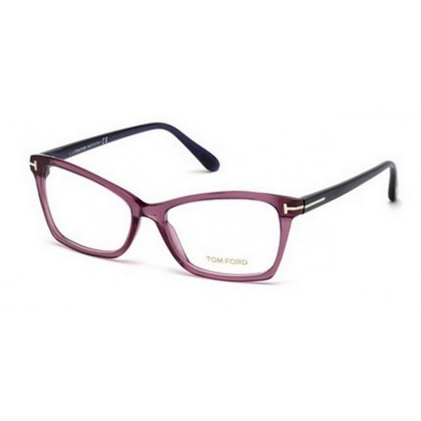 Tom Ford FT 5357 075 Fuxia Lucido